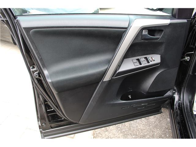 2018 Toyota RAV4 LE (Stk: 18-821693) in Mississauga - Image 10 of 26