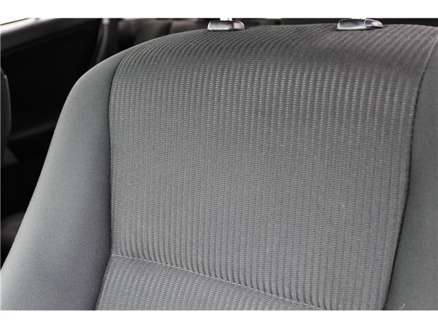 2018 Toyota RAV4 LE (Stk: 18-821693) in Mississauga - Image 13 of 26