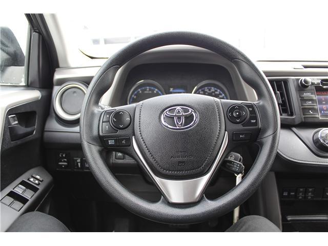 2018 Toyota RAV4 LE (Stk: 18-821693) in Mississauga - Image 14 of 26