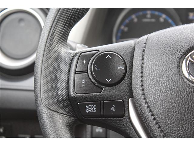 2018 Toyota RAV4 LE (Stk: 18-821693) in Mississauga - Image 15 of 26