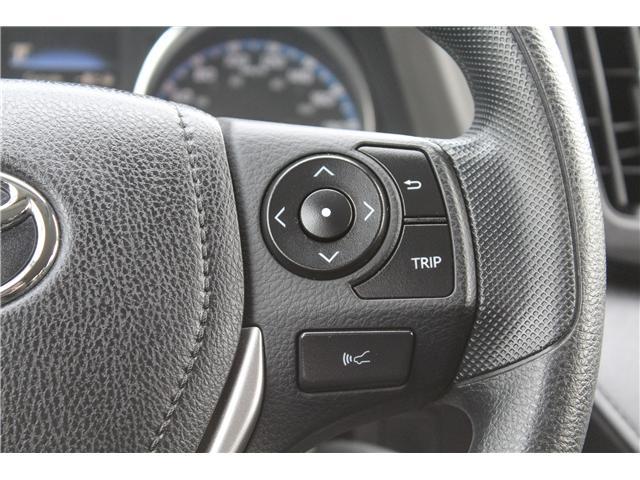 2018 Toyota RAV4 LE (Stk: 18-821693) in Mississauga - Image 16 of 26