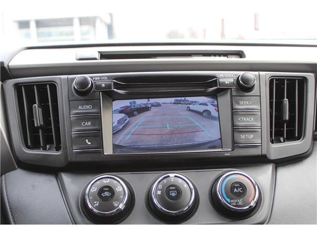 2018 Toyota RAV4 LE (Stk: 18-821693) in Mississauga - Image 18 of 26