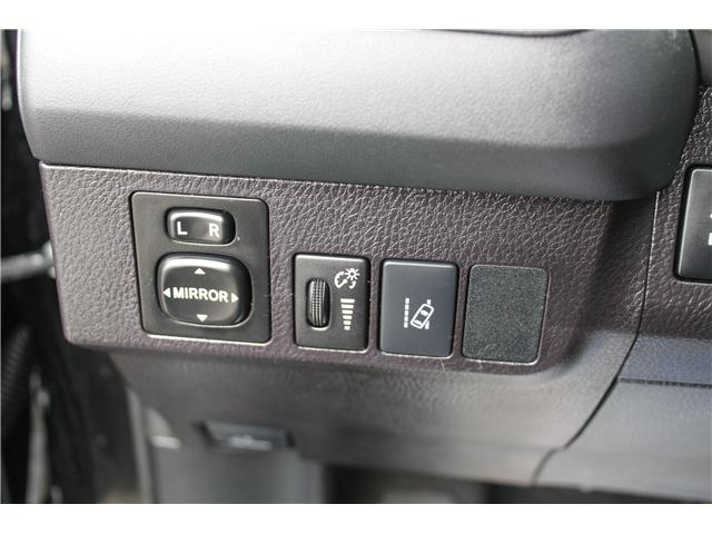 2018 Toyota RAV4 LE (Stk: 18-821693) in Mississauga - Image 21 of 26