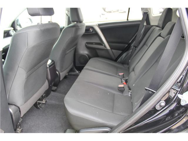 2018 Toyota RAV4 LE (Stk: 18-821693) in Mississauga - Image 22 of 26
