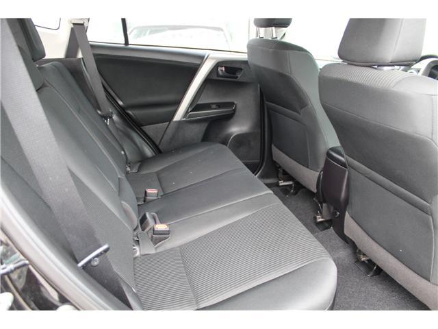 2018 Toyota RAV4 LE (Stk: 18-821693) in Mississauga - Image 24 of 26