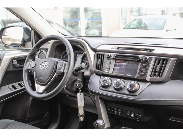 2018 Toyota RAV4 LE (Stk: 18-821693) in Mississauga - Image 25 of 26