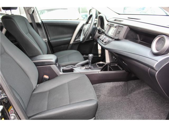 2018 Toyota RAV4 LE (Stk: 18-821693) in Mississauga - Image 26 of 26