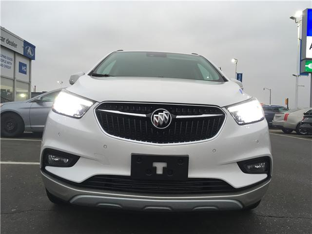 2018 Buick Encore Premium (Stk: 18-43786) in Brampton - Image 2 of 27