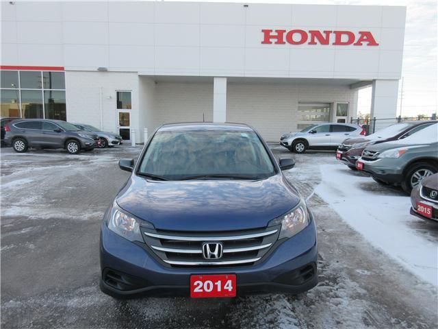 2014 Honda CR-V LX (Stk: SS3325) in Ottawa - Image 2 of 10