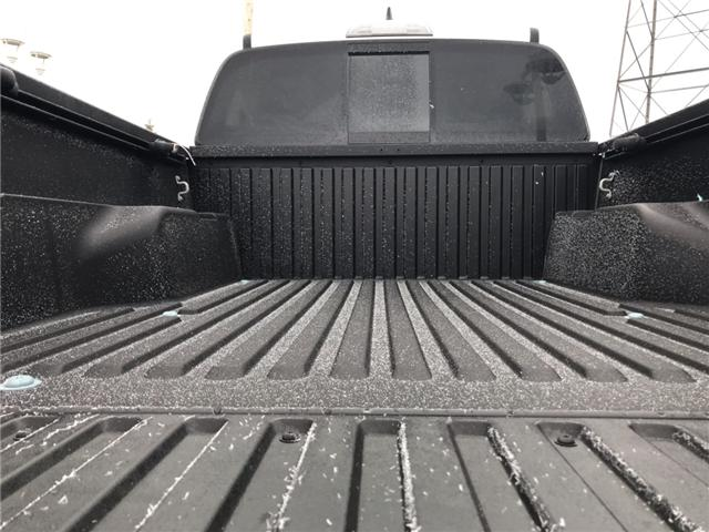 2019 Toyota Tacoma TRD Off Road (Stk: 190114) in Cochrane - Image 16 of 19