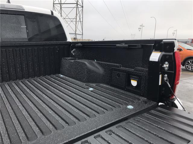 2019 Toyota Tacoma TRD Off Road (Stk: 190114) in Cochrane - Image 17 of 19