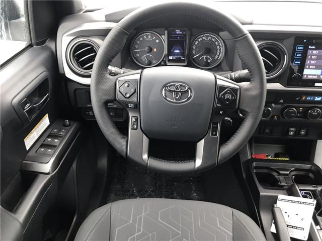 2019 Toyota Tacoma TRD Off Road (Stk: 190114) in Cochrane - Image 8 of 19
