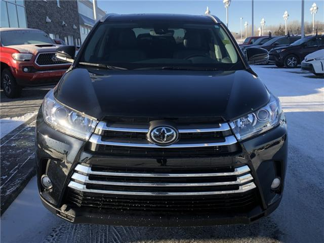 2019 Toyota Highlander XLE (Stk: 190050) in Cochrane - Image 2 of 20