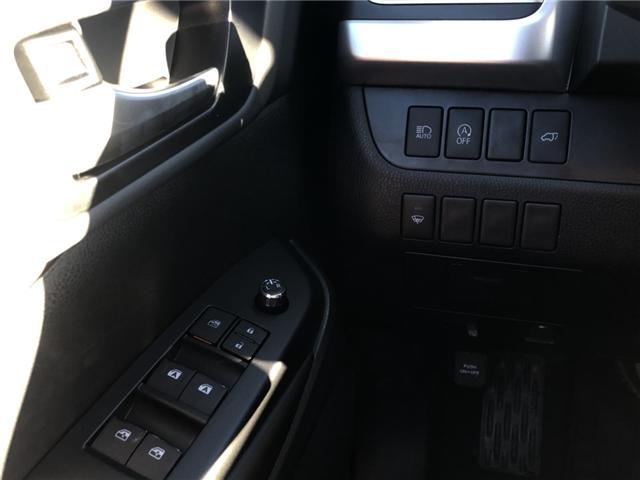 2019 Toyota Highlander XLE (Stk: 190050) in Cochrane - Image 7 of 20