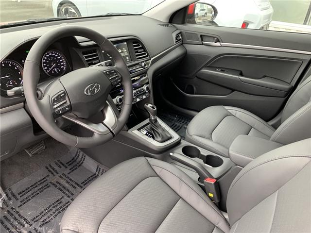2019 Hyundai Elantra Luxury (Stk: H92-7985) in Chilliwack - Image 4 of 12