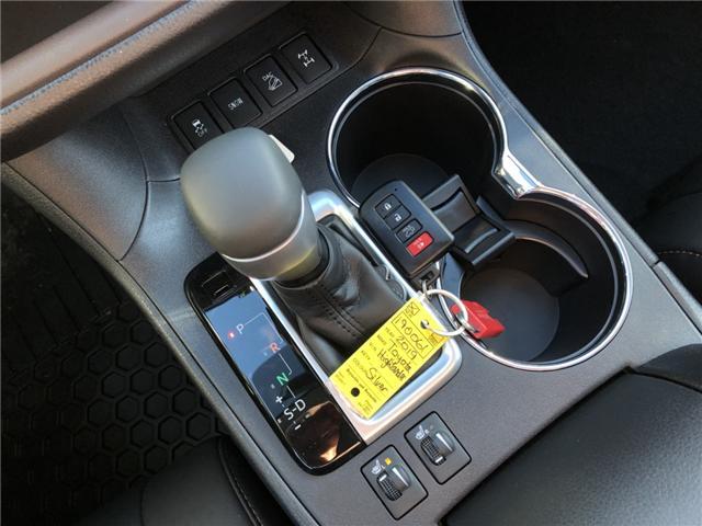 2019 Toyota Highlander XLE (Stk: 190061) in Cochrane - Image 18 of 18
