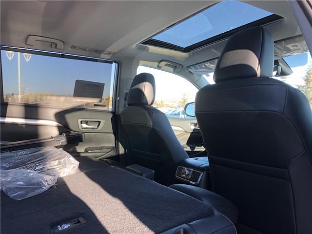 2019 Toyota Highlander XLE (Stk: 190061) in Cochrane - Image 15 of 18