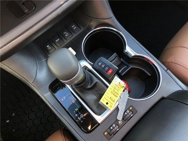 2019 Toyota Highlander Limited (Stk: 190045) in Cochrane - Image 21 of 21