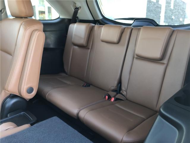 2019 Toyota Highlander Limited (Stk: 190045) in Cochrane - Image 19 of 21