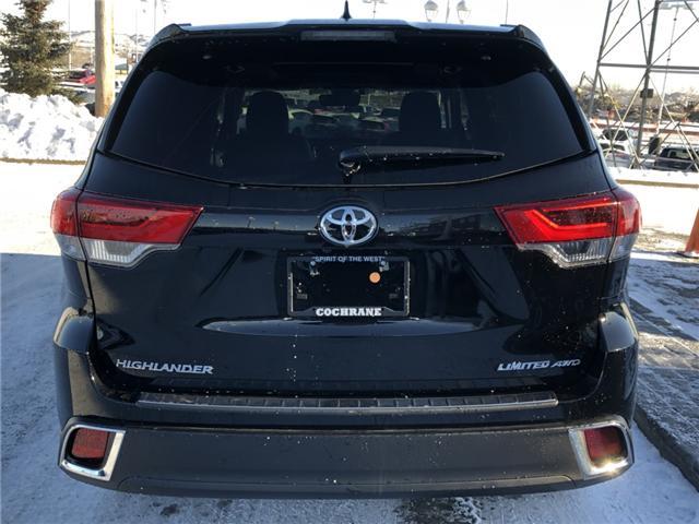 2019 Toyota Highlander Limited (Stk: 190045) in Cochrane - Image 10 of 21