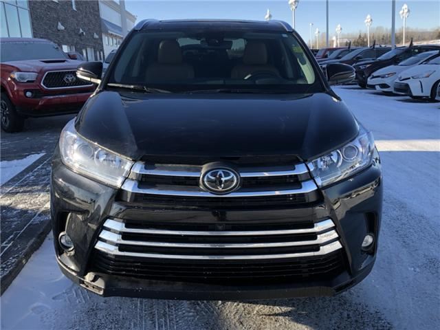 2019 Toyota Highlander Limited (Stk: 190045) in Cochrane - Image 2 of 21