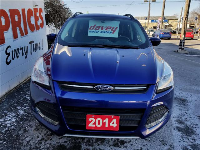 2014 Ford Escape SE (Stk: 19-032A) in Oshawa - Image 2 of 17