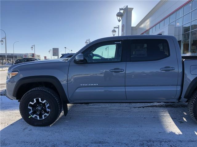 2019 Toyota Tacoma TRD Off Road (Stk: 190039) in Cochrane - Image 8 of 21