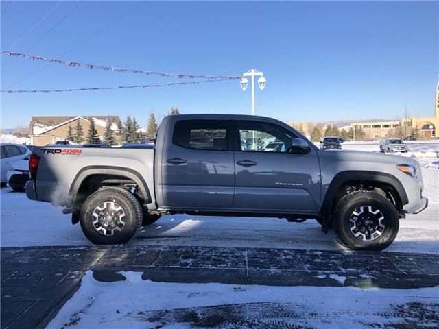 2019 Toyota Tacoma TRD Off Road (Stk: 190039) in Cochrane - Image 4 of 21