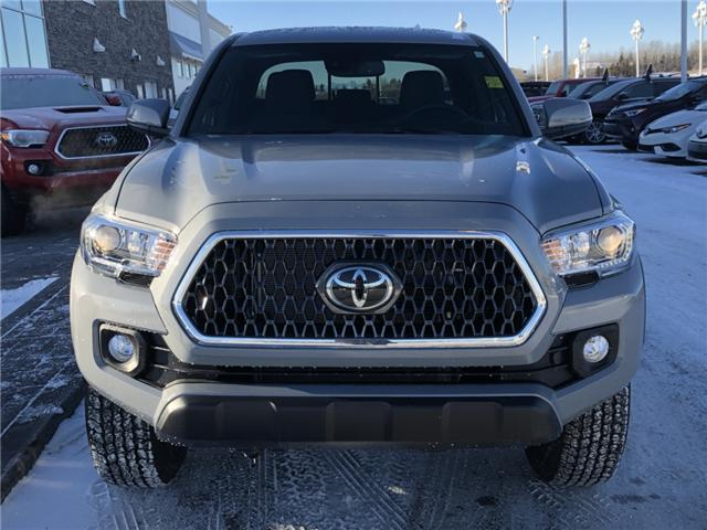2019 Toyota Tacoma TRD Off Road (Stk: 190039) in Cochrane - Image 2 of 21