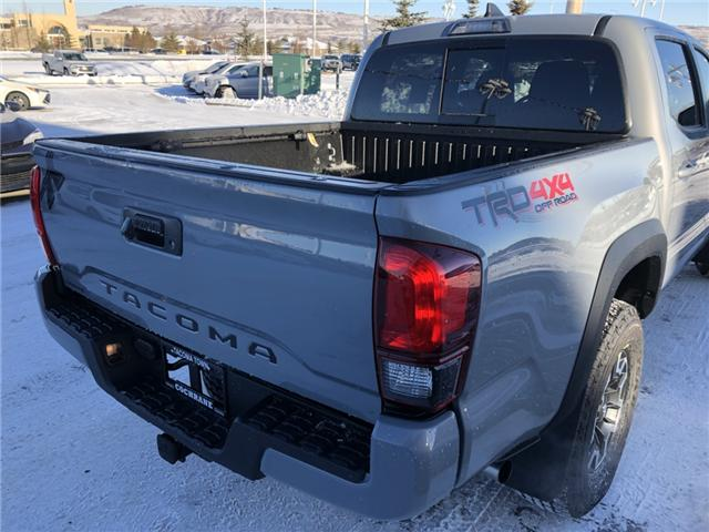 2019 Toyota Tacoma TRD Off Road (Stk: 190039) in Cochrane - Image 5 of 21