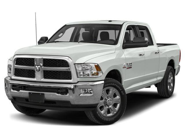 2018 RAM 2500 SLT (Stk: P0804) in Edmonton - Image 1 of 1