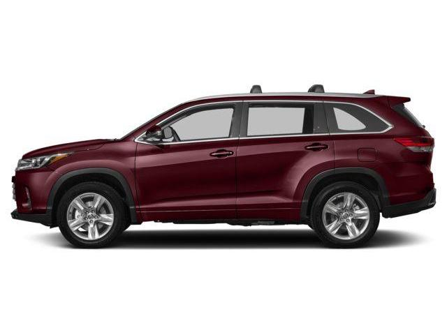 2019 Toyota Highlander Limited (Stk: 2900484) in Calgary - Image 2 of 9