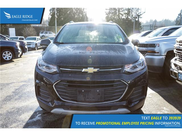 2018 Chevrolet Trax LT (Stk: 189560) in Coquitlam - Image 2 of 5