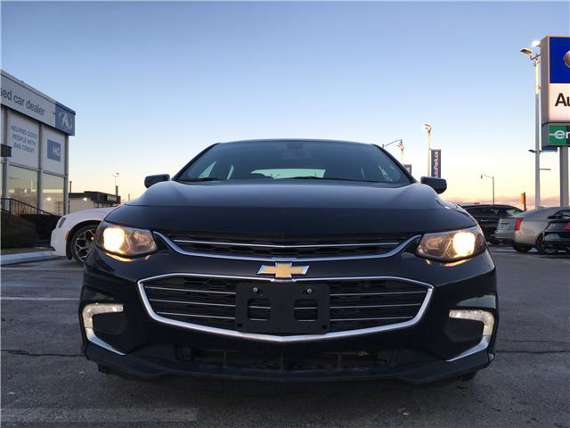 2018 Chevrolet Malibu LT (Stk: 18-00615) in Brampton - Image 2 of 25