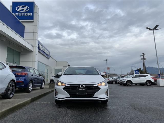 2019 Hyundai Elantra ESSENTIAL (Stk: H92-3983) in Chilliwack - Image 3 of 12