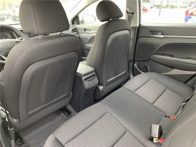 2019 Hyundai Elantra ESSENTIAL (Stk: H92-3983) in Chilliwack - Image 6 of 12