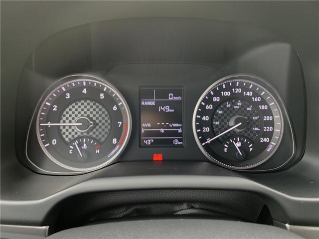2019 Hyundai Elantra ESSENTIAL (Stk: H92-3983) in Chilliwack - Image 11 of 12