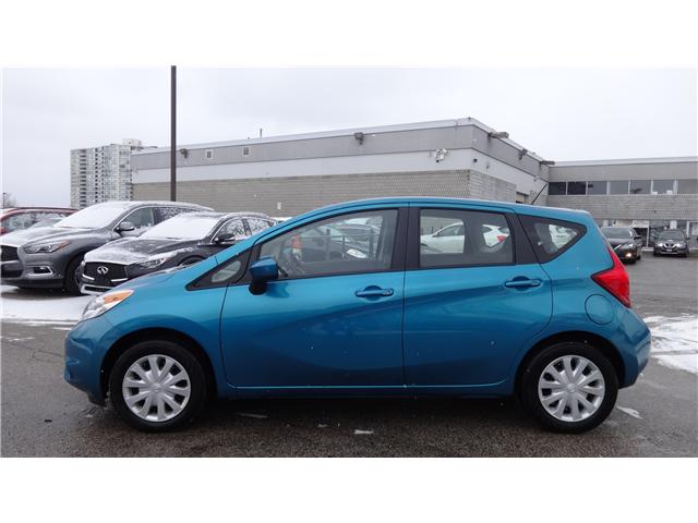2016 Nissan Versa Note 1.6 SV (Stk: KL357352A) in Scarborough - Image 2 of 19