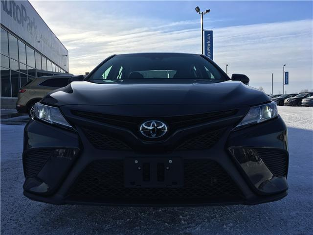 2018 Toyota Camry LE (Stk: 18-83495RJB) in Barrie - Image 2 of 26