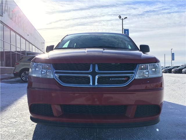 2016 Dodge Journey CVP/SE Plus (Stk: 16-70833JB) in Barrie - Image 2 of 25