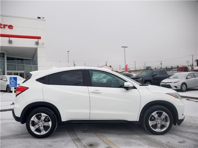 2017 Honda HR-V EX (Stk: 2190379A) in Calgary - Image 2 of 28