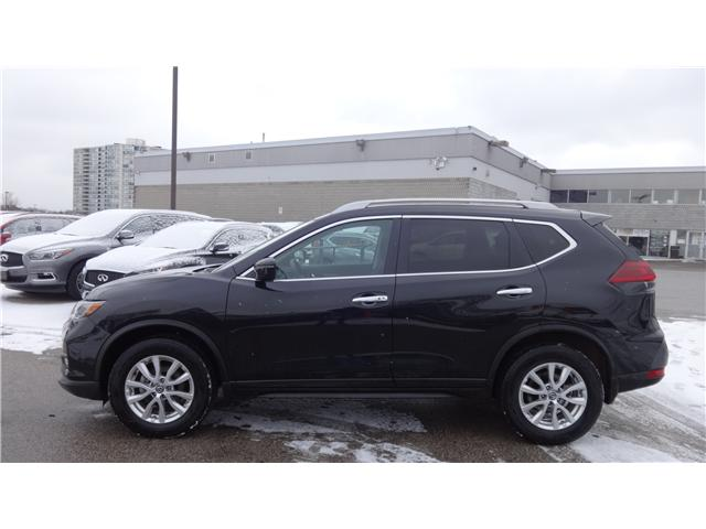 2018 Nissan Rogue SV (Stk: U12374R) in Scarborough - Image 2 of 23