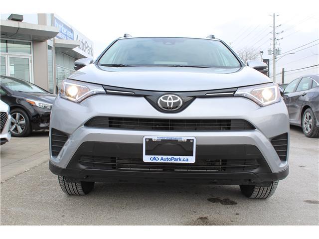 2018 Toyota RAV4 LE (Stk: 18-723839) in Mississauga - Image 5 of 24
