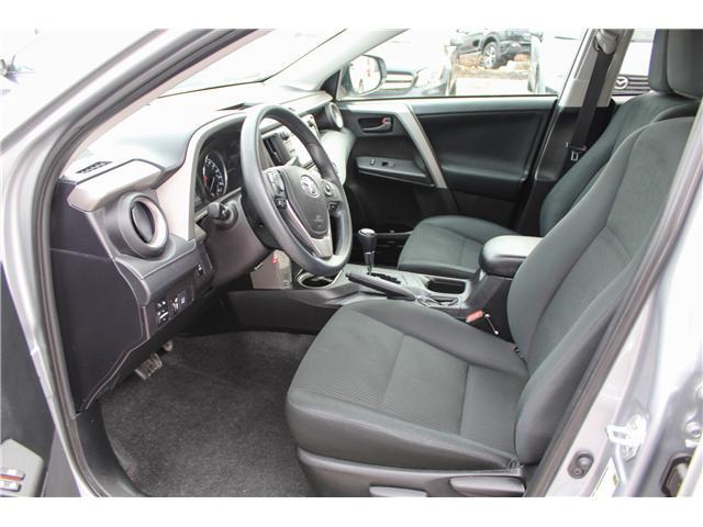 2018 Toyota RAV4 LE (Stk: 18-723839) in Mississauga - Image 10 of 24