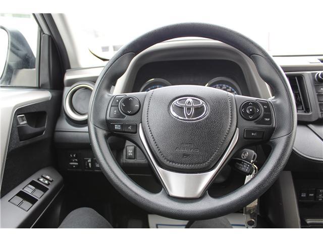 2018 Toyota RAV4 LE (Stk: 18-723839) in Mississauga - Image 11 of 24