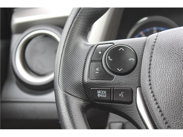 2018 Toyota RAV4 LE (Stk: 18-723839) in Mississauga - Image 12 of 24