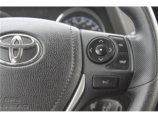 2018 Toyota RAV4 LE (Stk: 18-723839) in Mississauga - Image 13 of 24