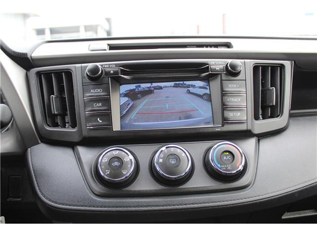 2018 Toyota RAV4 LE (Stk: 18-723839) in Mississauga - Image 16 of 24