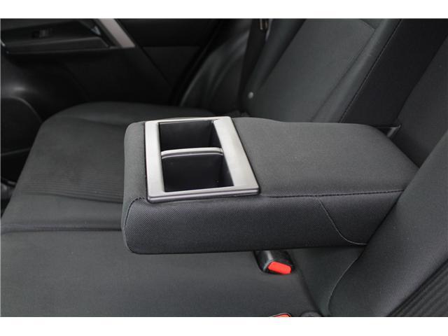 2018 Toyota RAV4 LE (Stk: 18-723839) in Mississauga - Image 19 of 24