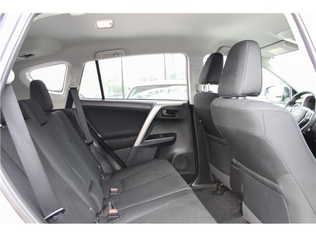 2018 Toyota RAV4 LE (Stk: 18-723839) in Mississauga - Image 22 of 24